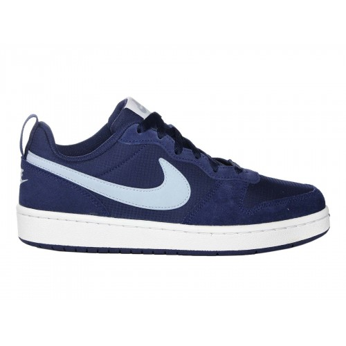NIKE Court Borough Low 2 PE (GS) Donna