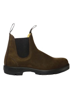 BLUNDSTONE 1606 El Side Boot Uomo