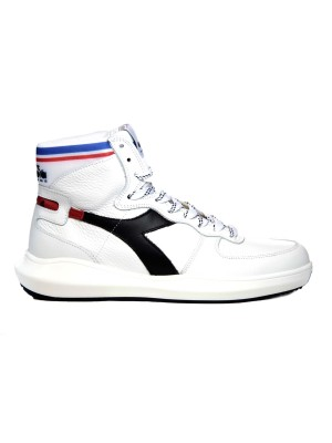 DIADORA MI Basket H Leather MDS Uomo