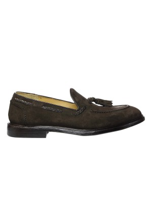 GREEN GEORGE Mocassino Light 2032 Uomo