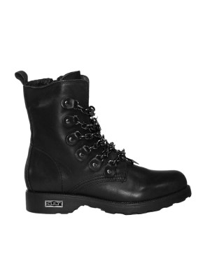 CULT Stivaletto Zeppelin Mid 2680 Donna