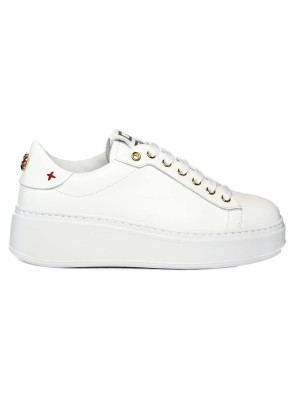GIO+ Sneaker G7156TW Donna