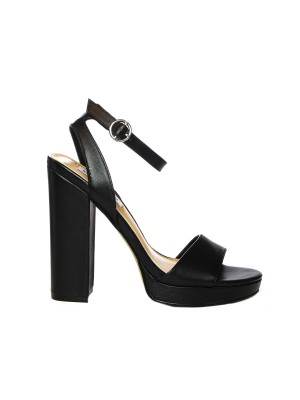 STEVE MADDEN Sandalo Gesture Leather Donna