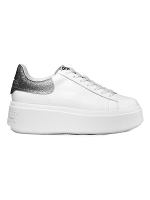 ASH Sneaker Moby Glitter Donna
