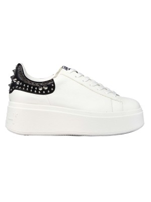 ASH Sneaker Moby Studs Donna