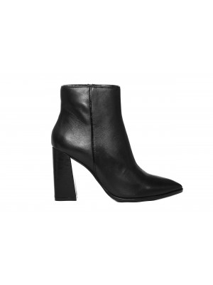 STEVE MADDEN Tronchetto Rayni Leather Donna