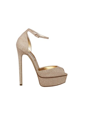CASADEI Sandalo  City Light Flora Plateau Donna