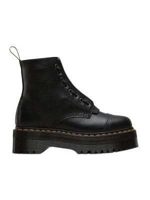 DR. MARTENS Stivaletto Sinclair Milled Nappa Donna